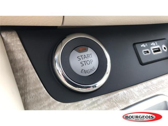 2019 Nissan Murano SL (Stk: 019MR5) in Midland - Image 9 of 12