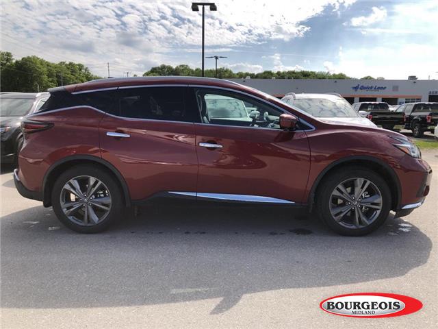 2019 Nissan Murano Platinum (Stk: 19MR10) in Midland - Image 2 of 22