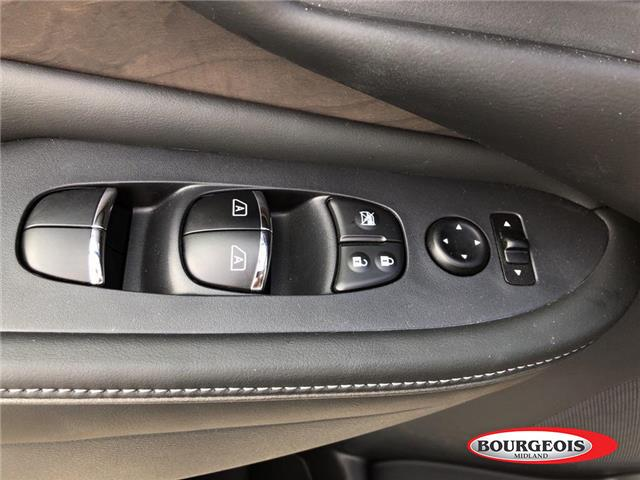 2019 Nissan Murano Platinum (Stk: 19MR10) in Midland - Image 6 of 22