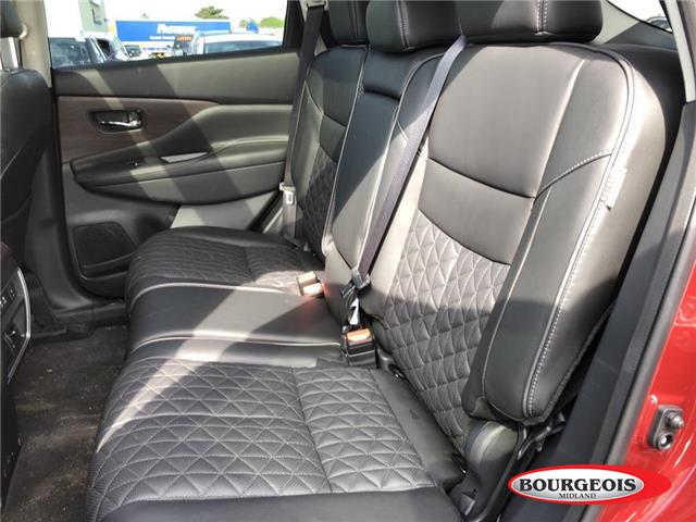 2019 Nissan Murano Platinum (Stk: 19MR10) in Midland - Image 9 of 22
