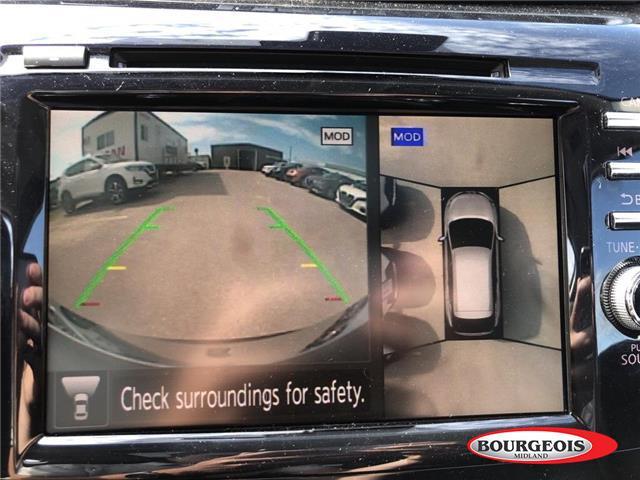 2019 Nissan Murano Platinum (Stk: 19MR10) in Midland - Image 16 of 22