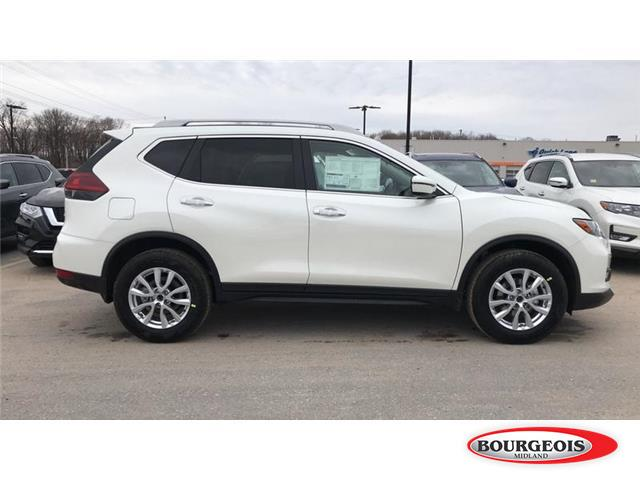 2019 Nissan Rogue SV (Stk: 19RG16) in Midland - Image 2 of 3
