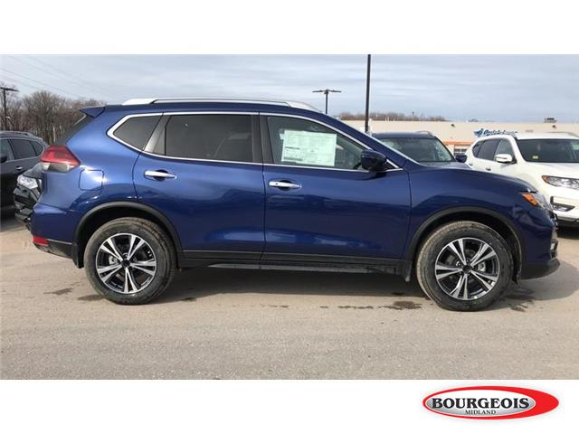 2019 Nissan Rogue SV (Stk: 19RG18) in Midland - Image 2 of 12