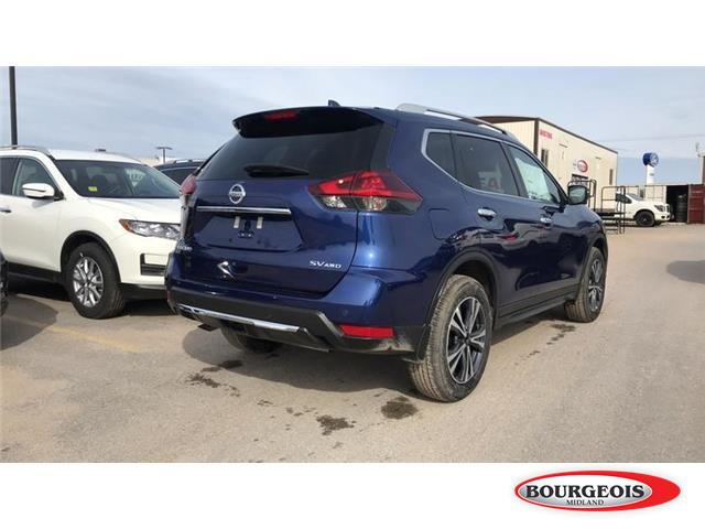 2019 Nissan Rogue SV (Stk: 19RG18) in Midland - Image 3 of 12