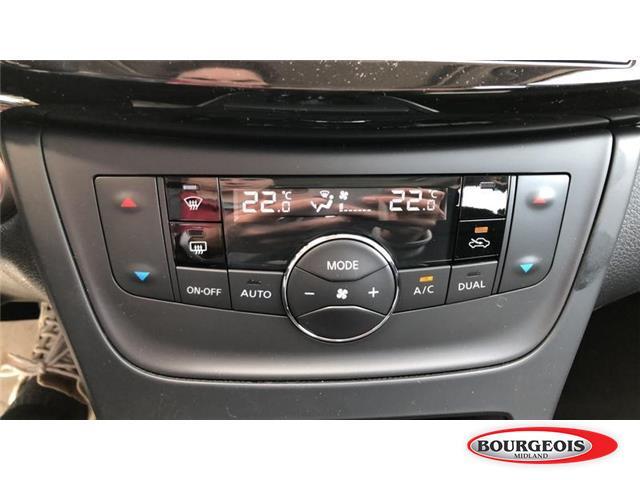 2019 Nissan Sentra 1.8 SV (Stk: 019SE4) in Midland - Image 14 of 21