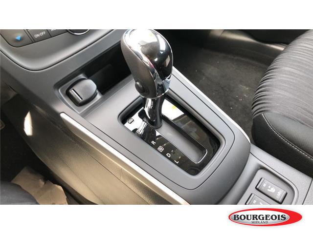 2019 Nissan Sentra 1.8 SV (Stk: 019SE4) in Midland - Image 15 of 21