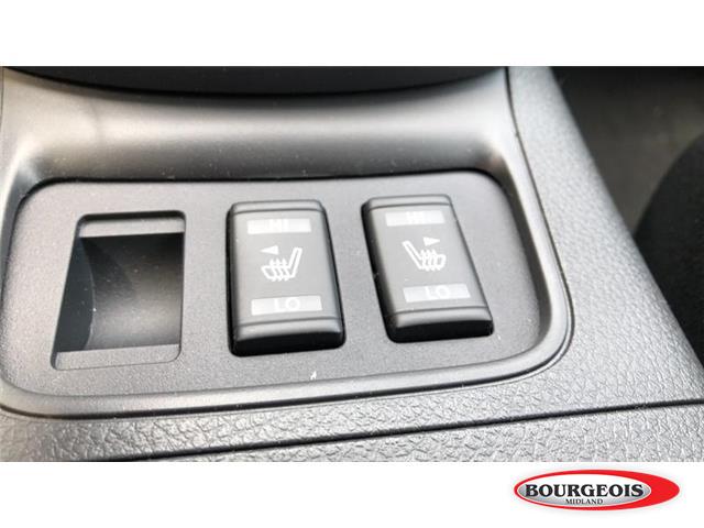 2019 Nissan Sentra 1.8 SV (Stk: 019SE4) in Midland - Image 17 of 21