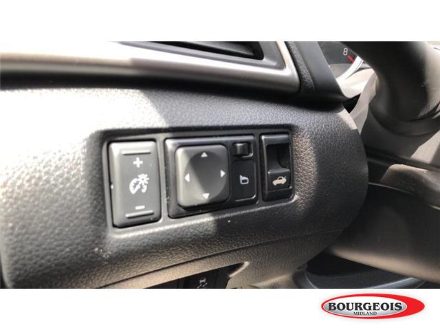 2019 Nissan Sentra 1.8 SV (Stk: 019SE4) in Midland - Image 19 of 21