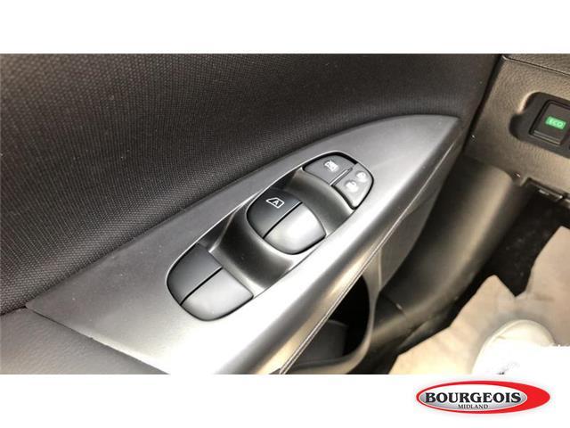 2019 Nissan Sentra 1.8 SV (Stk: 019SE4) in Midland - Image 20 of 21