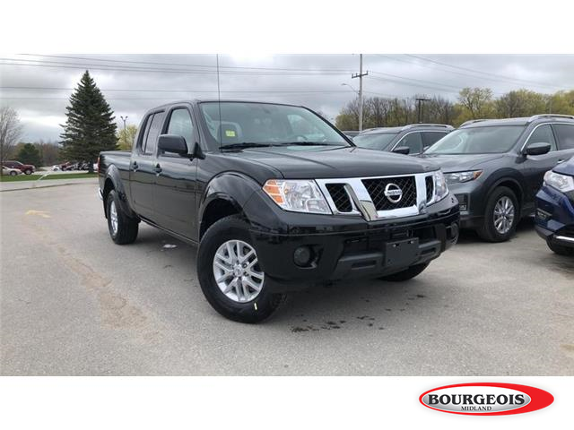 2019 Nissan Frontier SV (Stk: 019FR8) in Midland - Image 1 of 17
