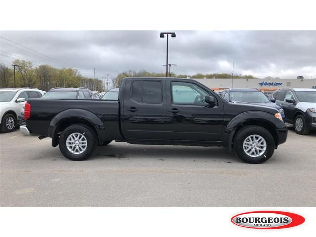 2019 Nissan Frontier SV (Stk: 019FR8) in Midland - Image 2 of 17