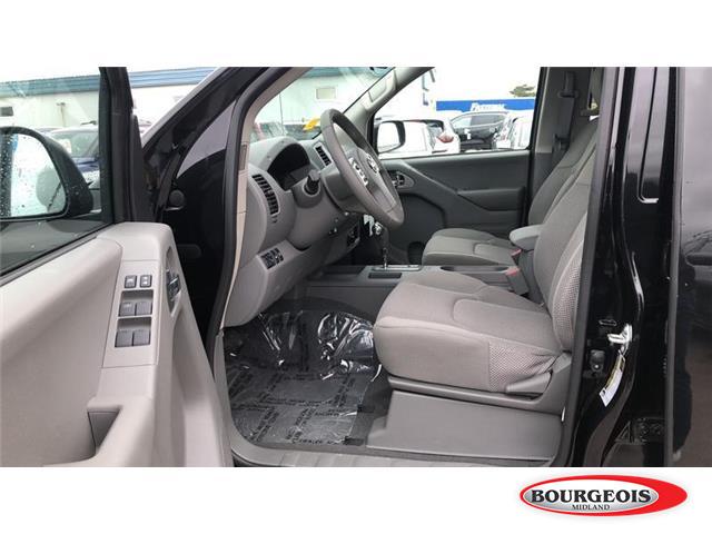 2019 Nissan Frontier SV (Stk: 019FR8) in Midland - Image 4 of 17