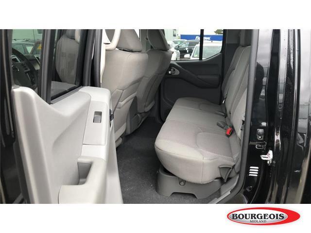 2019 Nissan Frontier SV (Stk: 019FR8) in Midland - Image 7 of 17