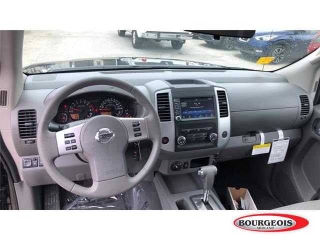 2019 Nissan Frontier SV (Stk: 019FR8) in Midland - Image 9 of 17