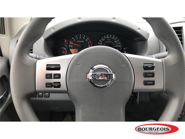 2019 Nissan Frontier SV (Stk: 019FR8) in Midland - Image 10 of 17