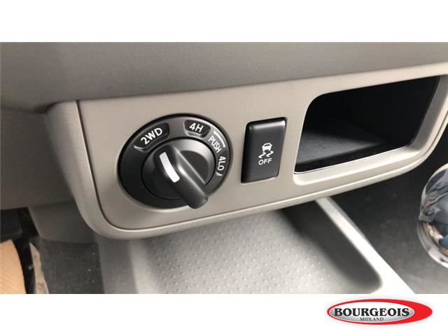 2019 Nissan Frontier SV (Stk: 019FR8) in Midland - Image 15 of 17