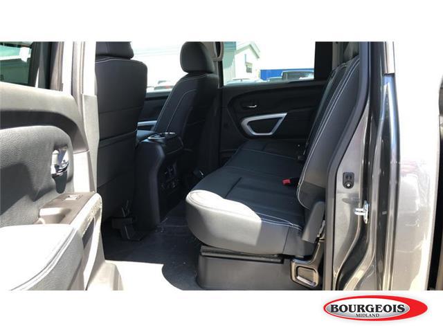 2019 Nissan Titan PRO-4X (Stk: 019TN6) in Midland - Image 7 of 22