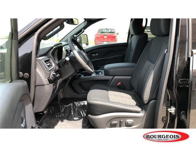 2019 Nissan Titan SV Midnight Edition (Stk: 019TN5) in Midland - Image 4 of 20