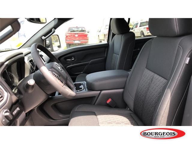 2019 Nissan Titan SV Midnight Edition (Stk: 019TN5) in Midland - Image 5 of 20