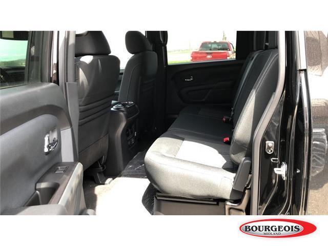 2019 Nissan Titan SV Midnight Edition (Stk: 019TN5) in Midland - Image 6 of 20
