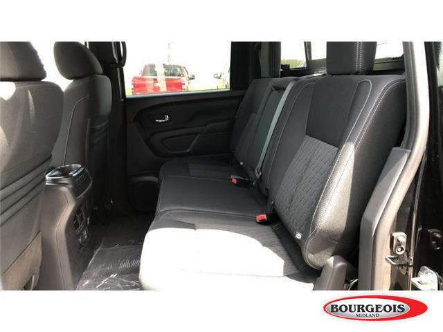 2019 Nissan Titan SV Midnight Edition (Stk: 019TN5) in Midland - Image 7 of 20