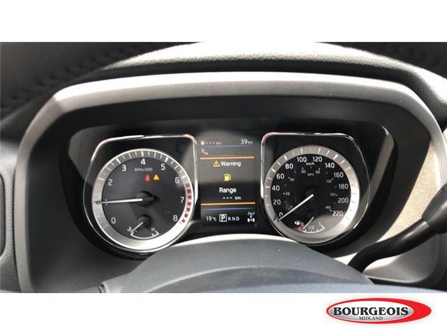 2019 Nissan Titan SV Midnight Edition (Stk: 019TN5) in Midland - Image 10 of 20