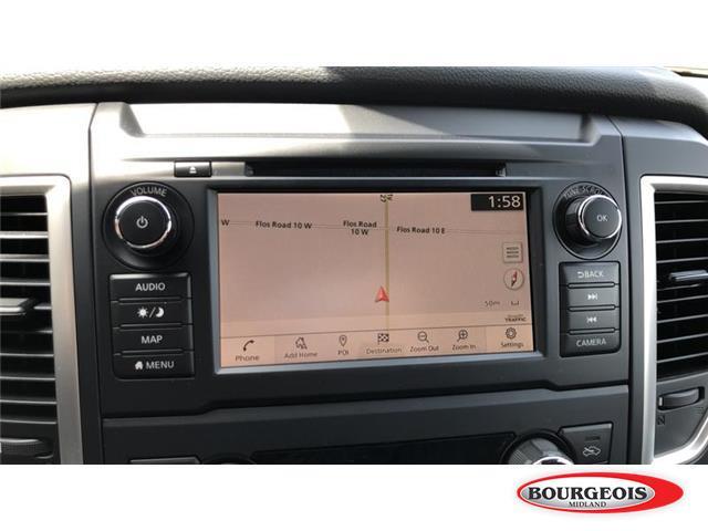 2019 Nissan Titan SV Midnight Edition (Stk: 019TN5) in Midland - Image 12 of 20