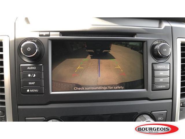 2019 Nissan Titan SV Midnight Edition (Stk: 019TN5) in Midland - Image 13 of 20