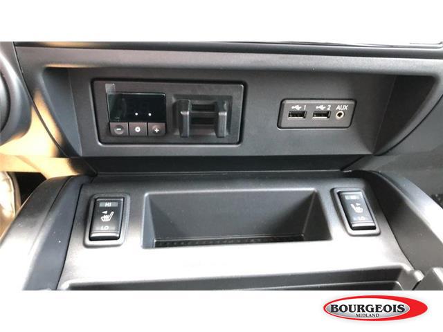 2019 Nissan Titan SV Midnight Edition (Stk: 019TN5) in Midland - Image 15 of 20