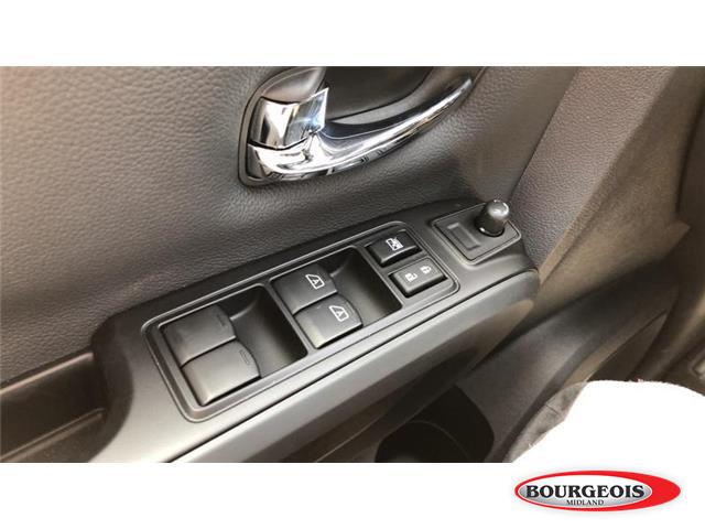 2019 Nissan Titan SV Midnight Edition (Stk: 019TN5) in Midland - Image 20 of 20