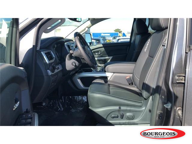 2019 Nissan Titan XD PRO-4X Diesel (Stk: 019TN7) in Midland - Image 4 of 16