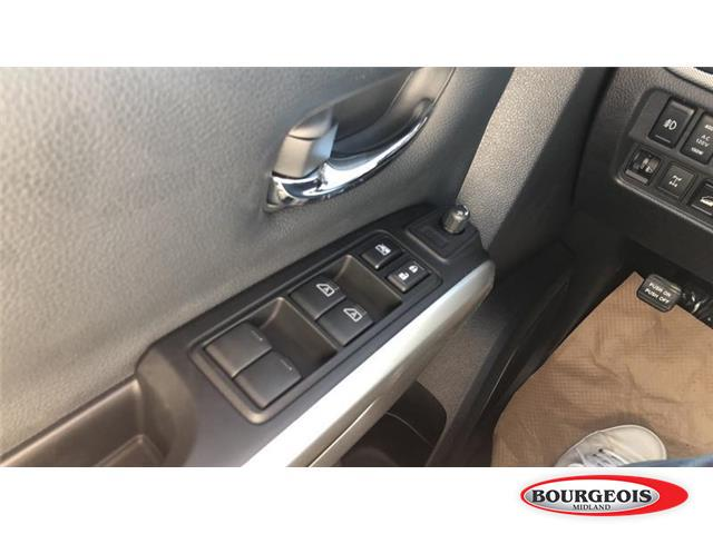 2019 Nissan Titan XD PRO-4X Diesel (Stk: 019TN7) in Midland - Image 11 of 16