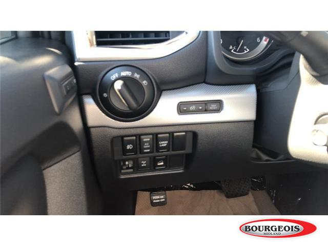 2019 Nissan Titan XD PRO-4X Diesel (Stk: 019TN7) in Midland - Image 12 of 16