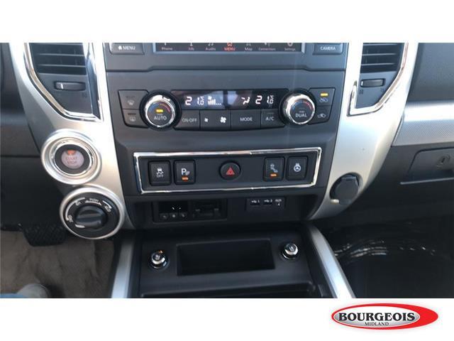 2019 Nissan Titan XD PRO-4X Diesel (Stk: 019TN7) in Midland - Image 13 of 16