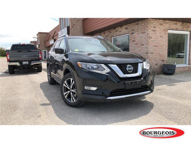 2019 Nissan Rogue SV (Stk: 19RG19) in Midland - Image 1 of 21