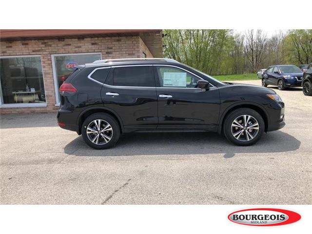 2019 Nissan Rogue SV (Stk: 19RG19) in Midland - Image 2 of 21