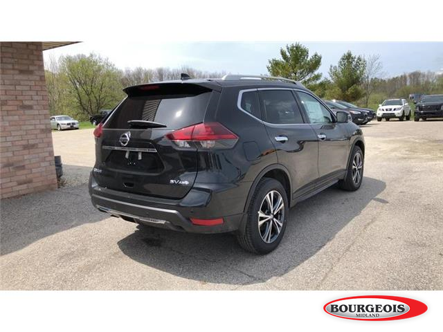 2019 Nissan Rogue SV (Stk: 19RG19) in Midland - Image 3 of 21