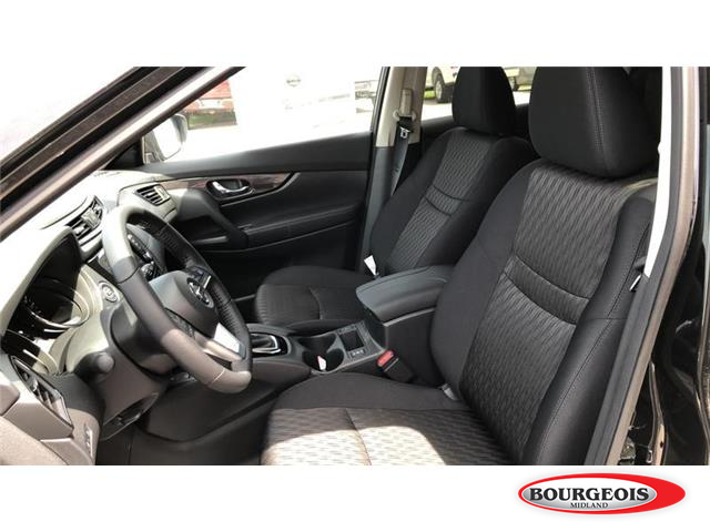 2019 Nissan Rogue SV (Stk: 19RG19) in Midland - Image 5 of 21