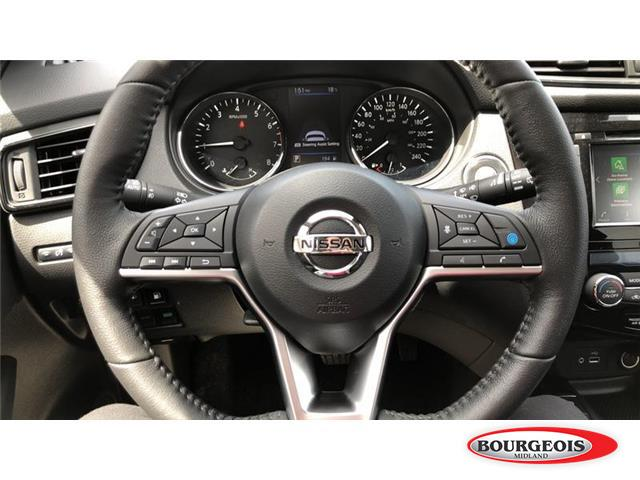 2019 Nissan Rogue SV (Stk: 19RG19) in Midland - Image 11 of 21