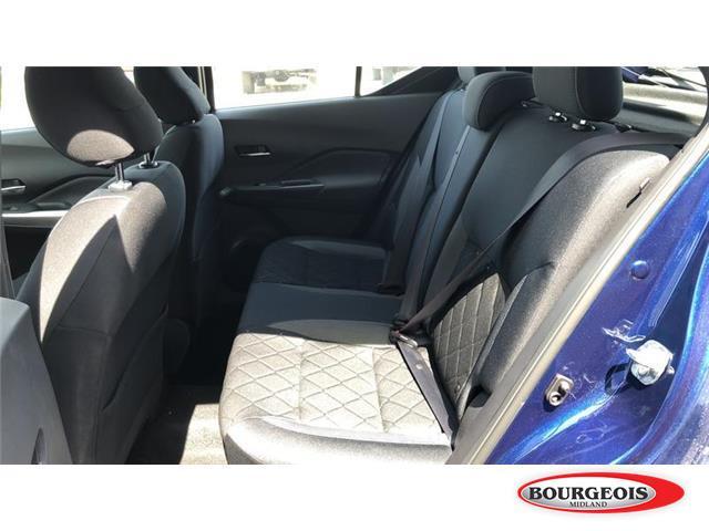 2019 Nissan Kicks SV (Stk: 19KC10) in Midland - Image 8 of 17