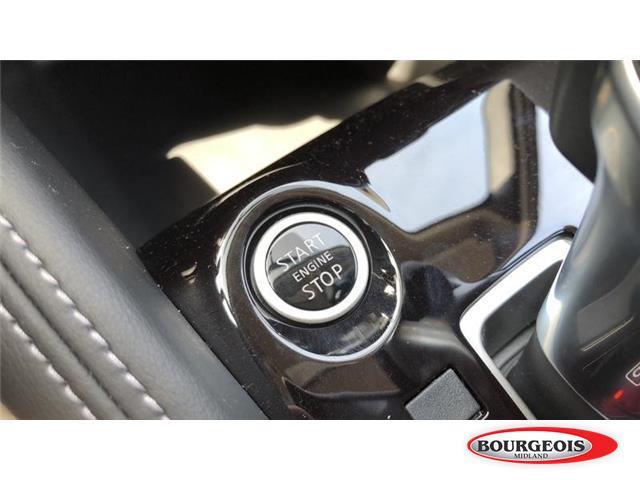 2019 Nissan Kicks SV (Stk: 19KC10) in Midland - Image 15 of 17