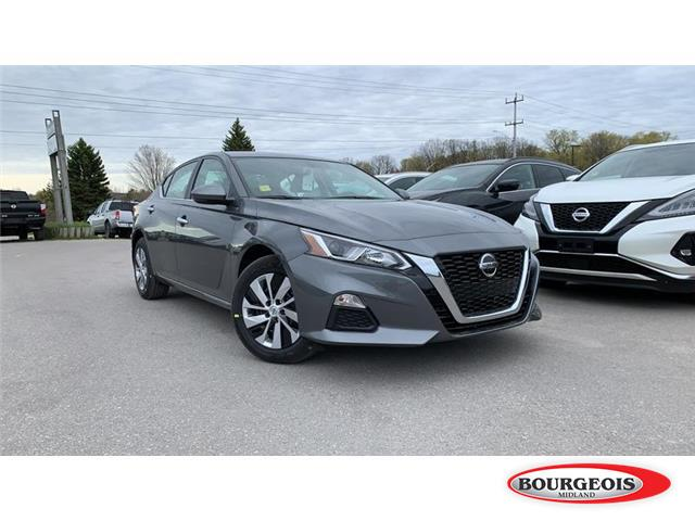 2019 Nissan Altima 2.5 S (Stk: 019AL3) in Midland - Image 1 of 10