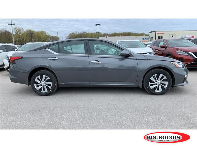 2019 Nissan Altima 2.5 S (Stk: 019AL3) in Midland - Image 2 of 10