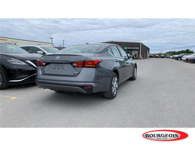 2019 Nissan Altima 2.5 S (Stk: 019AL3) in Midland - Image 3 of 10