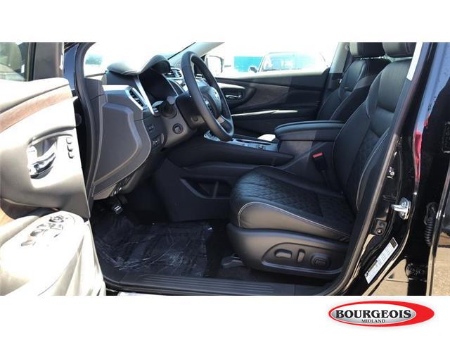 2019 Nissan Murano Platinum (Stk: 19MR12) in Midland - Image 4 of 26