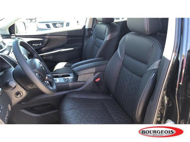 2019 Nissan Murano Platinum (Stk: 19MR12) in Midland - Image 5 of 26