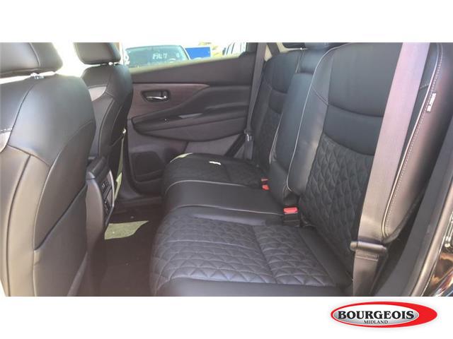 2019 Nissan Murano Platinum (Stk: 19MR12) in Midland - Image 7 of 26