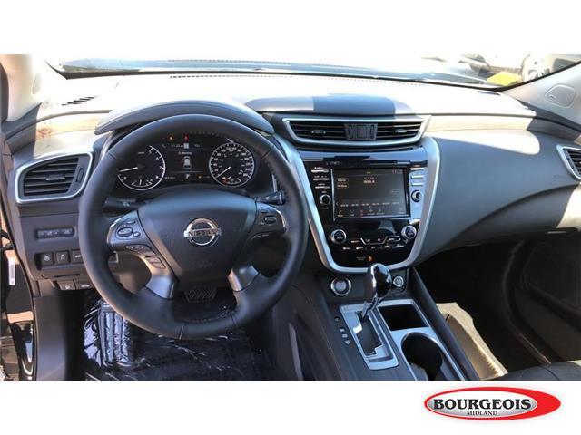 2019 Nissan Murano Platinum (Stk: 19MR12) in Midland - Image 8 of 26