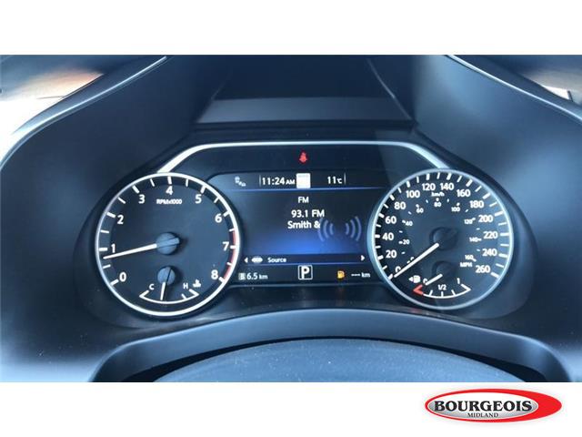 2019 Nissan Murano Platinum (Stk: 19MR12) in Midland - Image 11 of 26