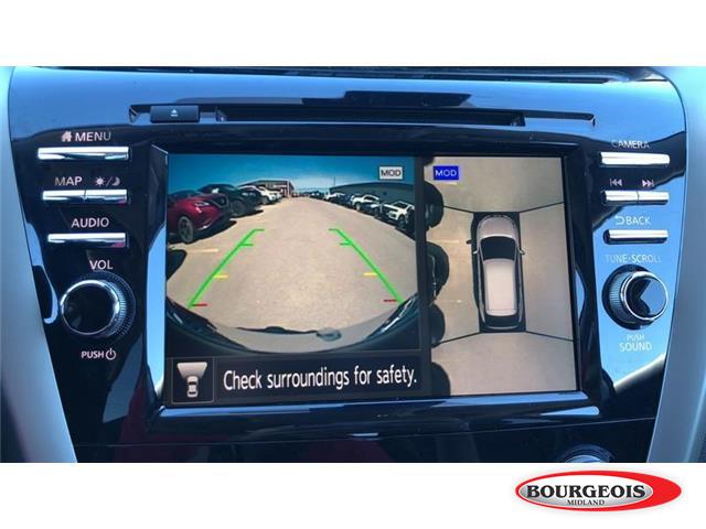 2019 Nissan Murano Platinum (Stk: 19MR12) in Midland - Image 13 of 26